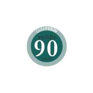 90 puntos
